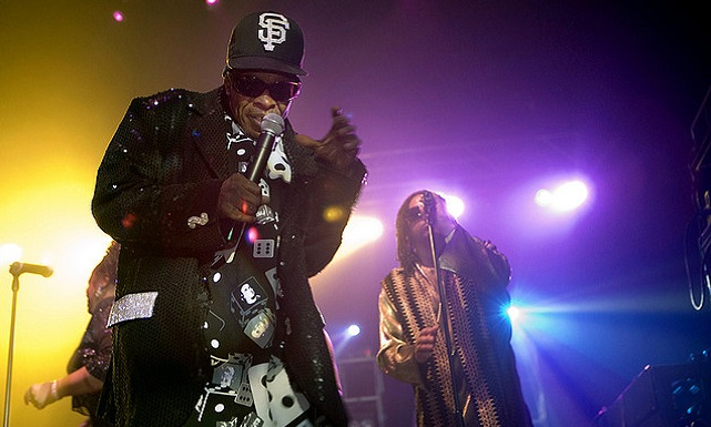 Sly Stone Wins Millions in Lawsuit After Being Homeless