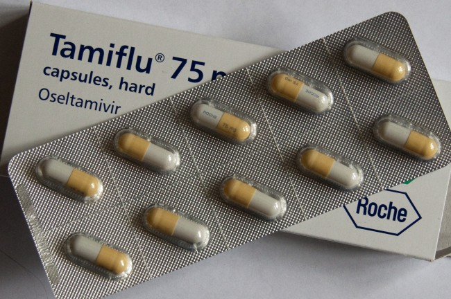 Influenza Cure Calls for Early Antiviral Treatment?