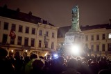 Terrorist in Paris Killings at Hebdo Surrendered