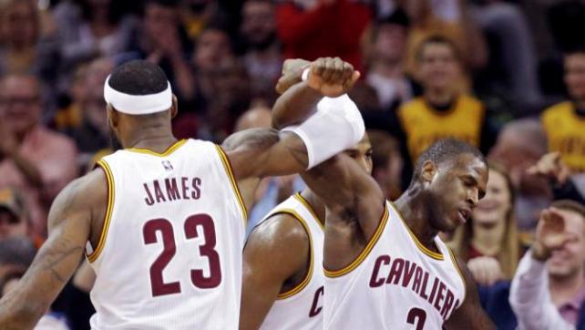 Cleveland Cavaliers Need to Trade Again to Win a Championship