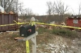 Woman Returns Home to Find Husband Demolished House [Video]