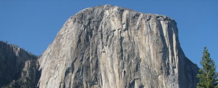 Yosemite El Capitan Conquered
