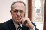 Dershowitz Sued by Lawyers of His Alleged Underage Sex Assault Victim