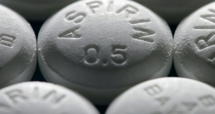 Issues With Aspirin for Heart Patients