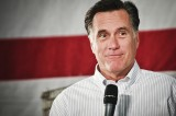 Mitt Romney Sets His Sights on 2016