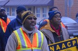 Colorado Springs NAACP Chapter Shaken After Explosion