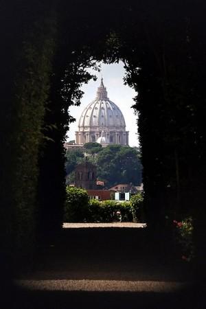 Rome Vacation