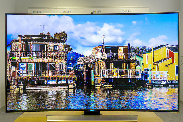 Samsung's Smart Television: Is It Spying on You? [Video]