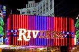 Riviera Casino to Be Demolished