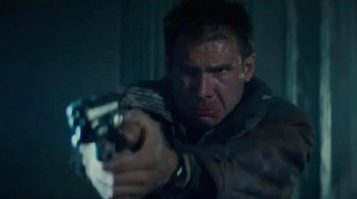 Blade Runner Sequel Sees Harrison Ford Return
