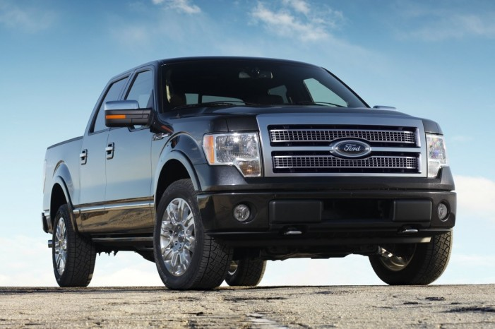 Ford Entry-Level Workers Receive Higher Pay
