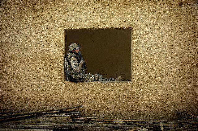 Suicide Bomber in Baghdad Kills Over 15