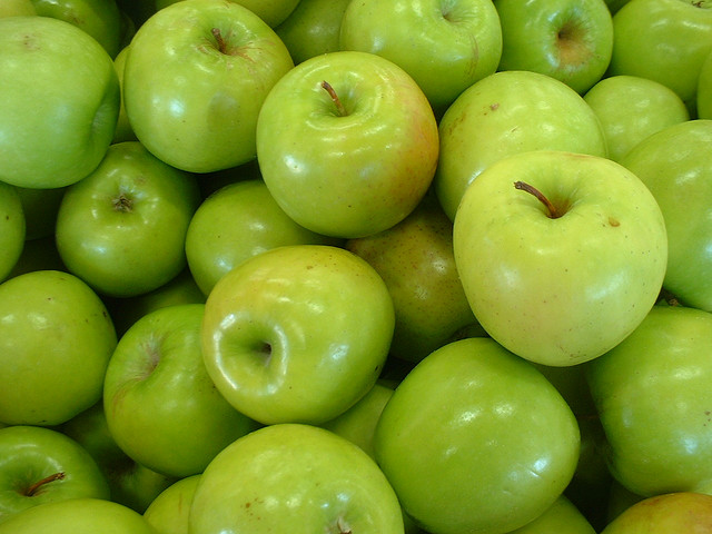 U.S. Approved Nonbrowning Apples