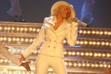 Christina Aguilera Shows Off Her Britney Spears Impression [Video]