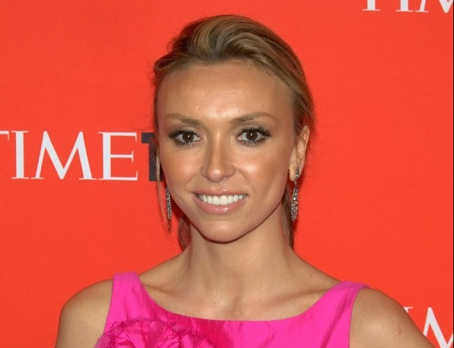 Giuliana Rancic Apologizes On-Air for Comment on Zendaya's Dreadlocks [Video]