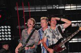 Rascal Flatts Residency at the Hard Rock Hotel-Casino