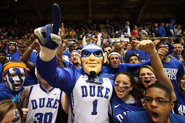 Duke Dominates Notre Dame to Avenge Loss
