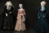 Motion Picture Costumes on Display