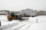 Weather to Plow Northeast and Midwest
