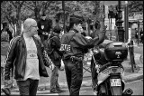 Gunmen Open Fire on Police in Marseille