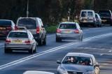 Road Rage Encounters