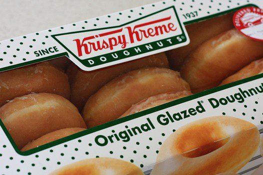 Krispy Kreme Kids Event Billed as KKK