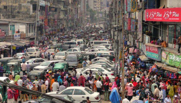 Bangladesh Bus Bombing Kills 4, Injures 30