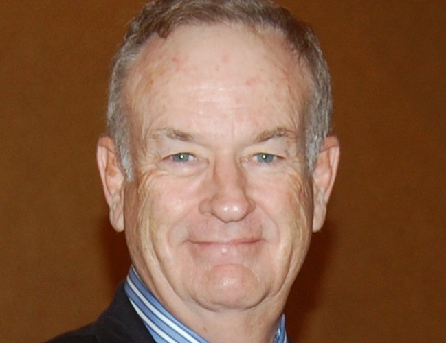 Bill O'Reilly Accused of Embellishing Own Wartime Reports