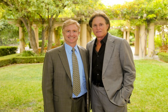 Bruce Jenner Was Not Under the Influence of Alcohol or Drugs During Crash