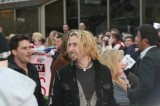 Chad Kroeger Slams Justin Bieber, Says Fame Was Wasted on Him