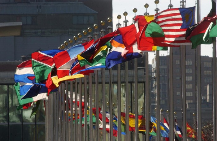 Climate Negotiators Urgent to Draft a Pact