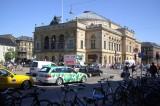 Copenhagen Shooting Suspect Shot by Police
