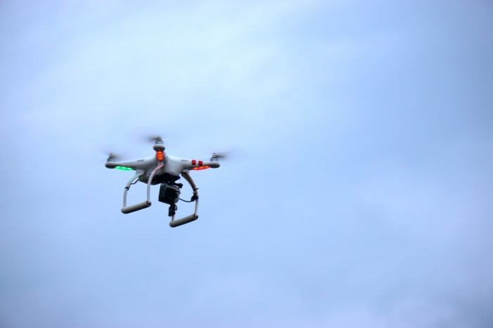 FAA Implements Rules for Drones