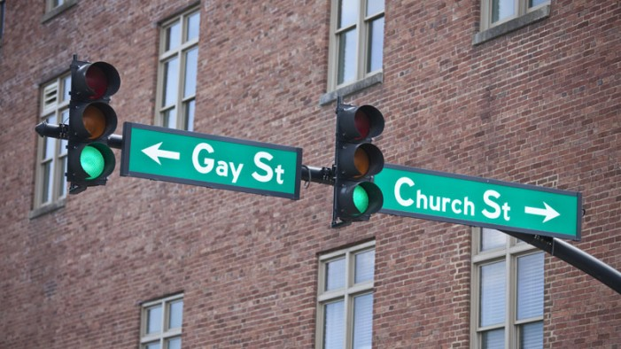 Freedom of Choice: Church and Homosexuality