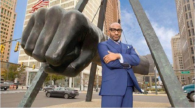 Is the World Ready for 'Preachers of Detroit' Pastor David Bullock?