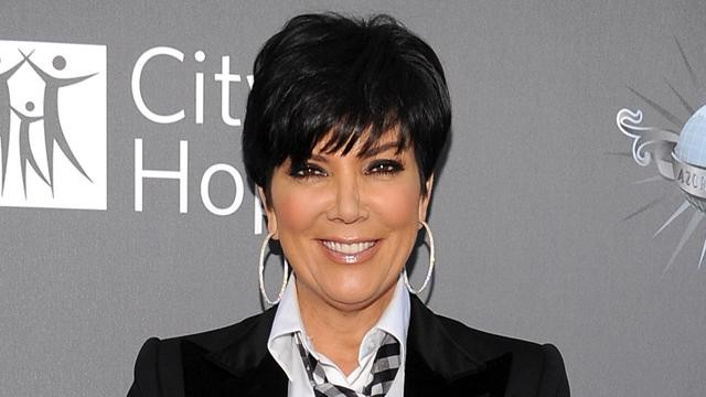 Kris Jenner Dropping Ex-Husband's Last Name After Sex Change Announcement