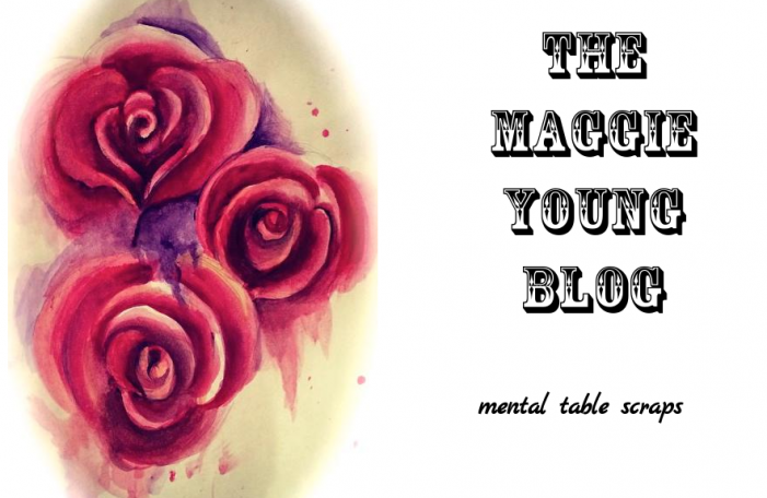 Interview: Maggie Young and Her Controversial New Book – Part Two