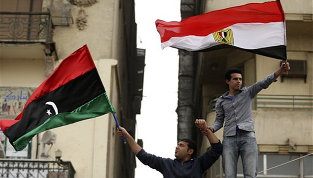 Libya and Egypt Join Hands to Fight ISIS
