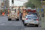 Phoenix Shooting Near Metro Center Mall