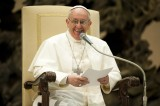 Pope Francis to Address U.S. Congress This Fall