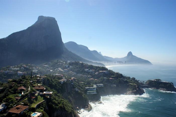 Rio de Janeiro Working Poor Struggle to Be Heard
