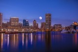 Baltimore Shootings