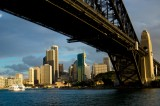 Sydney Terror Suspects Charged