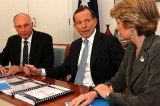 Tony Abbott's Tenure as Prime Minister in Jeopardy?