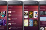 Ubuntu to Release Its First Phone by Aquaris Soon