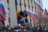 Ukraine's Post Cease-Fire Activity
