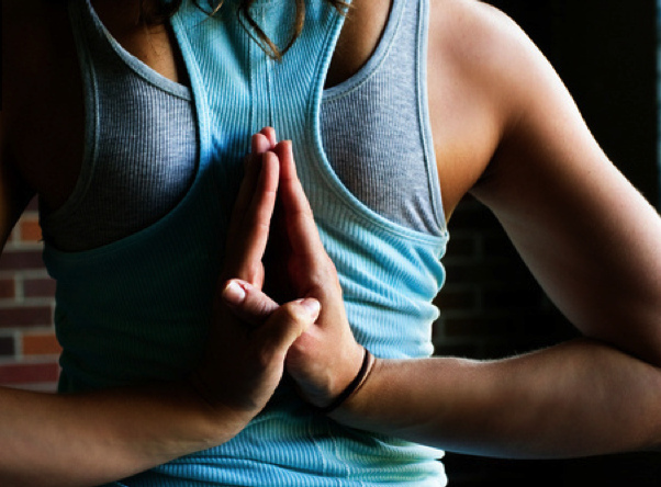 Yoga, Meditation and Better Sleep
