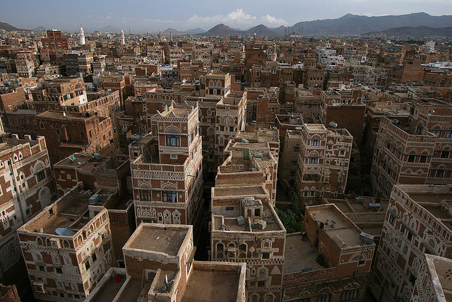 United States Closing Embassy in Yemen Amid Security Concerns