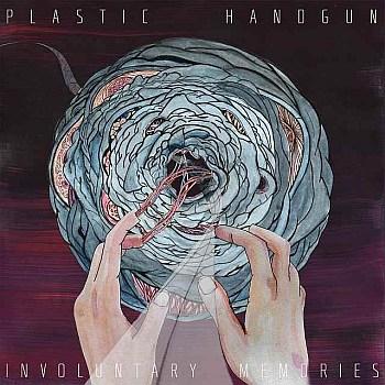 Plastic Handgun
