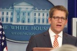 Amazon Hires Former White House Press Secretary Jay Carney